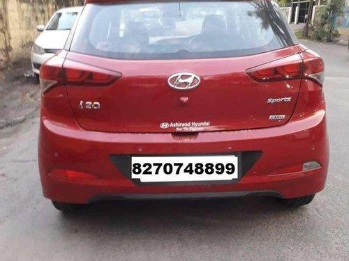 Hyundai i20 Sportz 1.4 CRDi 2016 MT for sale in Tiruppur