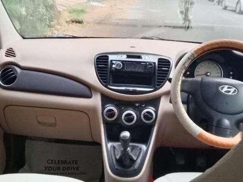 Hyundai i10 Magna 2010 MT for sale in Erode