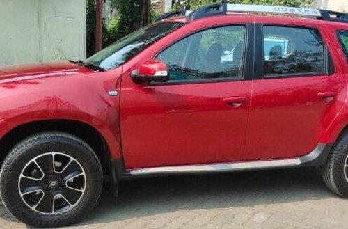 2017 Renault Duster 85PS Diesel RxZ MT in Mumbai