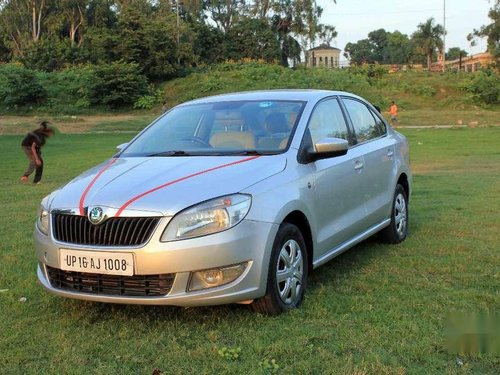 2012 Skoda Rapid MT for sale in Lucknow