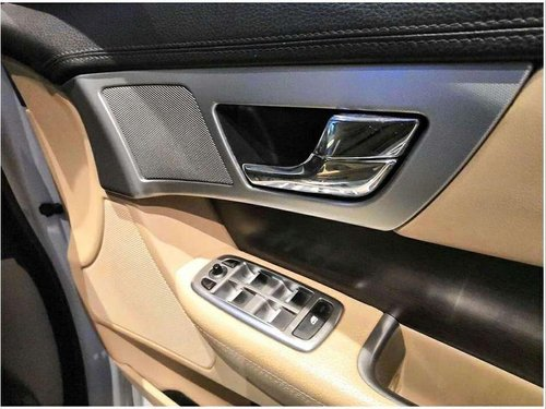 2014 Jaguar XF Diesel AT for sale in Mumbai