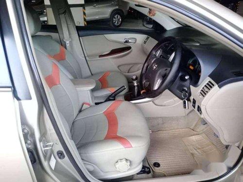 Used 2012 Toyota Corolla Altis G MT for sale in Mumbai
