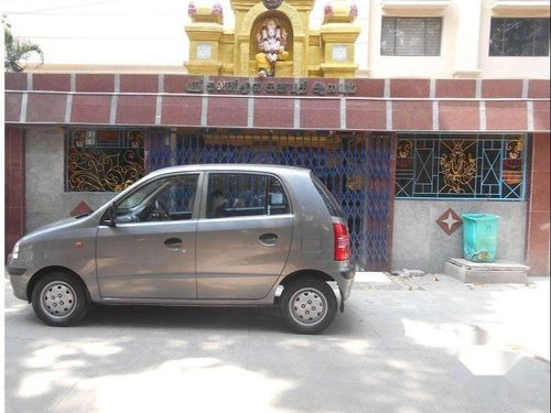 2014 Hyundai Santro Xing MT for sale in Chennai-6