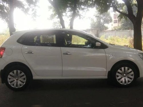 2013 Volkswagen Polo IPL II 1.6 MT in Nagpur