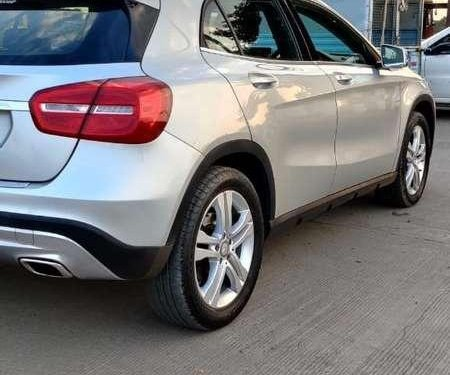Used 2017 Mercedes Benz GLA Class AT for sale in Surat