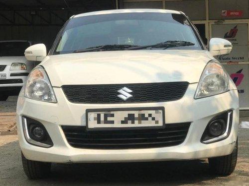 Maruti Suzuki Swift VDI 2015 MT for sale in Surat