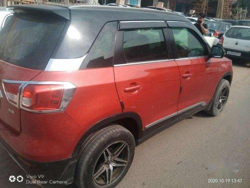 Maruti Suzuki Vitara Brezza ZDi 2016 MT for sale in Jaipur
