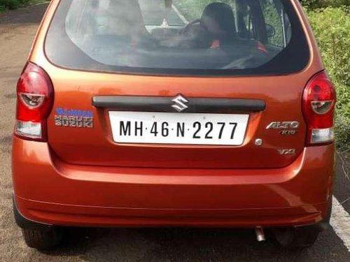 2011 Maruti Suzuki Alto K10 VXI MT for sale in Kolhapur