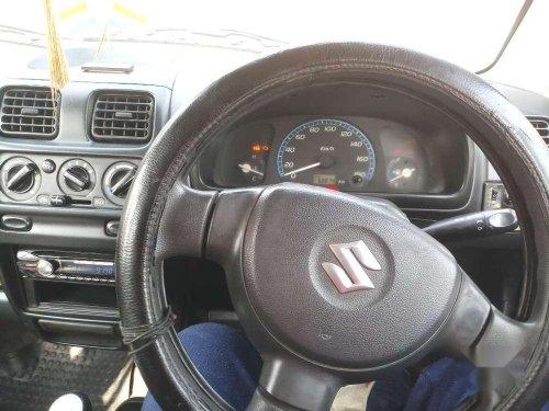 2009 Maruti Suzuki Wagon R LXI MT for sale in Bareilly