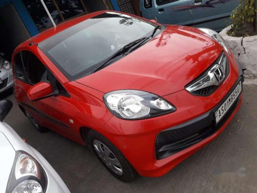 Honda Brio S Manual, 2012, Petrol MT in Guwahati