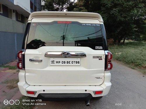 Mahindra Scorpio S5 2019 MT for sale in Indore
