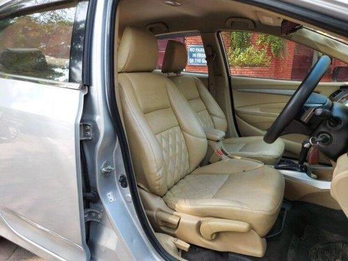 2011 Honda City 1.5 V AT for sale in New Delhi
