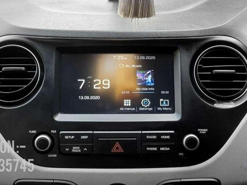2019 Hyundai Grand i10 SportZ Edition MT in Lucknow