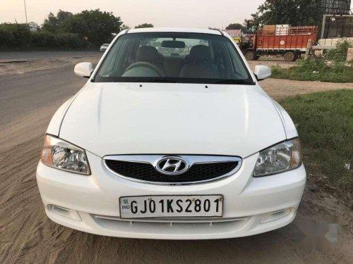 2012 Hyundai Accent Executive MT in Ahmedabad