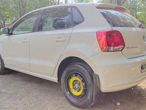 2013 Volkswagen Polo IPL II 1.2 Diesel Highline MT in Pune