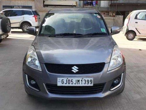 Maruti Suzuki Swift VDi ABS, 2015, Diesel MT for sale in Surat