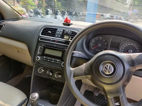 2011 Volkswagen Polo Petrol Highline 1.2L MT in Pune