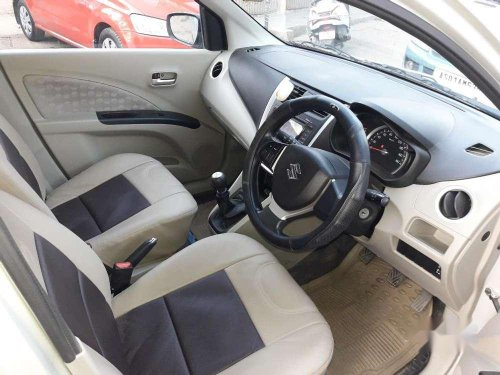 Maruti Suzuki Celerio ZXi, 2017, Petrol MT for sale in Guwahati