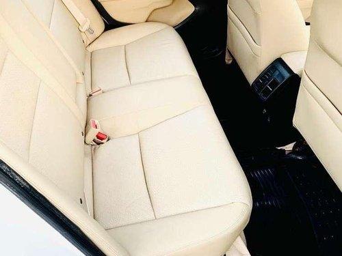 Honda City VX, 2018, Diesel MT for sale in Gurgaon
