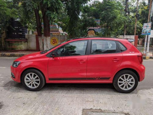 Volkswagen Polo GT TSI 2017 MT for sale in Hyderabad