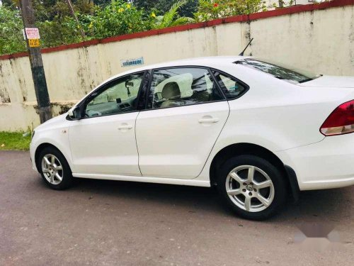 Used 2013 Volkswagen Vento MT for sale in Kannur