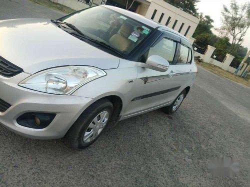 Used 2013 Maruti Suzuki Swift Dzire MT for sale in Faridabad