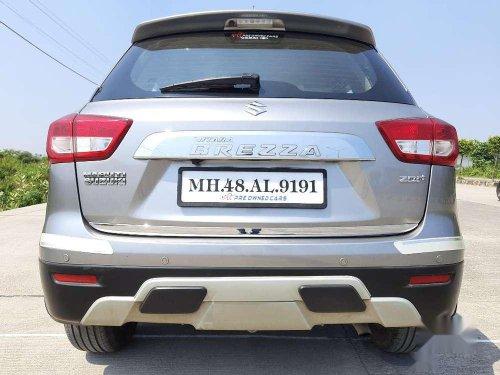 2016 Maruti Suzuki Vitara Brezza ZDi MT for sale in Mumbai