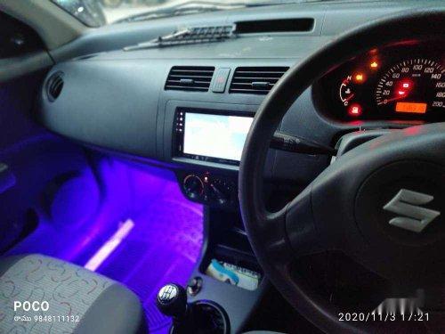2008 Maruti Suzuki Swift LDI MT for sale in Guntur