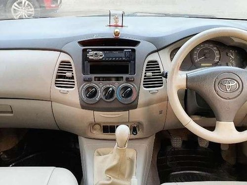 Toyota Innova 2.5 G4 7 STR, 2011, Diesel MT in Ghaziabad