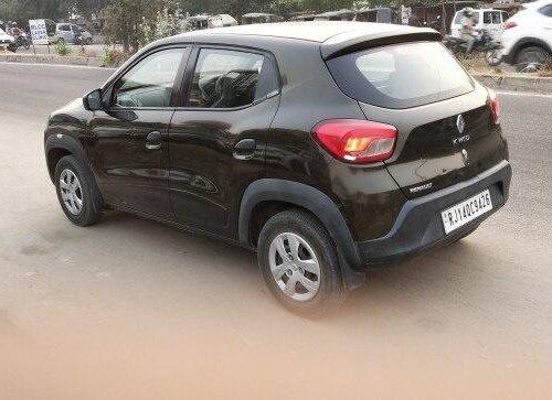 2016 Renault KWID MT for sale in Jaipur