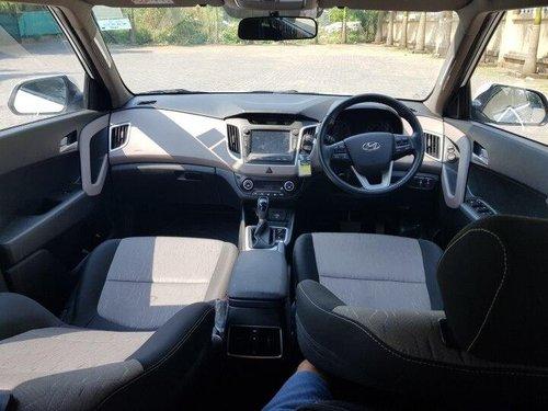 2019 Hyundai Creta 1.6 VTVT SX Plus AT in Mumbai