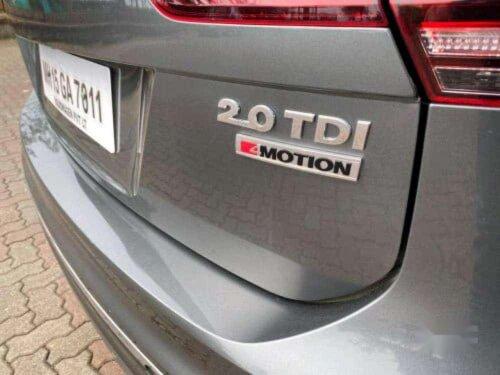 2017 Volkswagen Tiguan 2.0 TDI Highline AT in Mumbai