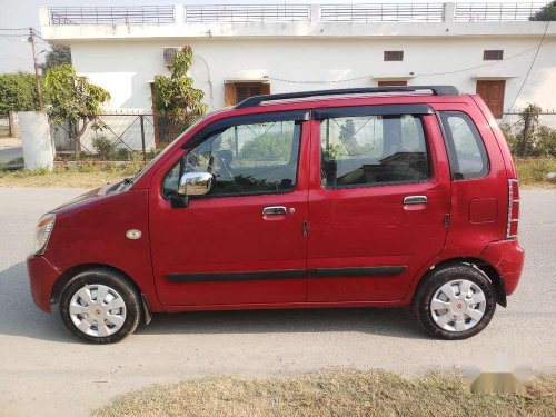 2009 Maruti Suzuki Wagon R LXI MT for sale in Bareilly-8