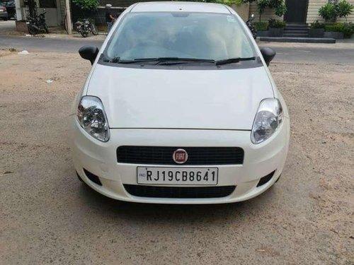 Fiat Punto 2010 MT for sale in Jaipur