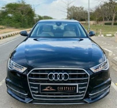 2018 Audi A6 AT for sale in New Delhi