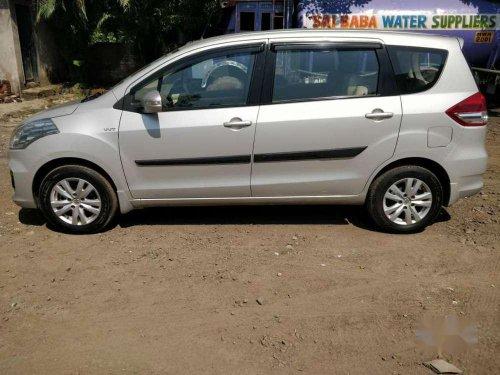 2016 Maruti Suzuki Ertiga VXI CNG MT for sale in Kalyan
