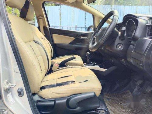 Used 2015 Honda Jazz MT for sale in Mumbai