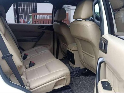 2016 Ford Endeavour AT for sale in Tiruppur