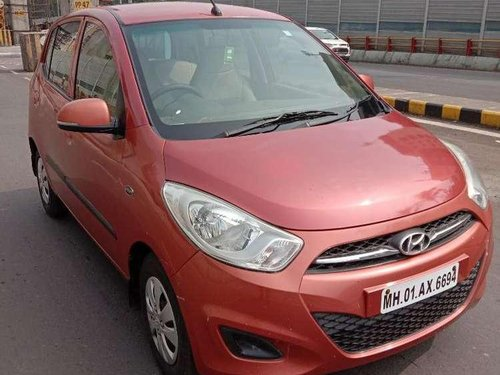 Hyundai i10 Magna 2011 MT for sale in Mumbai-4