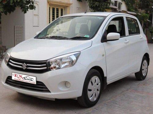 2014 Maruti Celerio VXI MT for sale in Ahmedabad