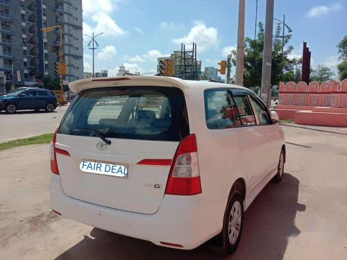 Toyota Innova 2015 MT for sale in Jaipur-4