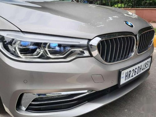 2017 BMW 5 Series 520d Luxury Line AT in Noida