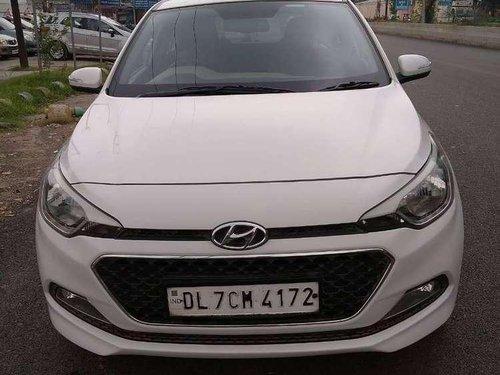 Hyundai Elite I20 Sportz 1.2, 2016, Petrol MT in Ghaziabad
