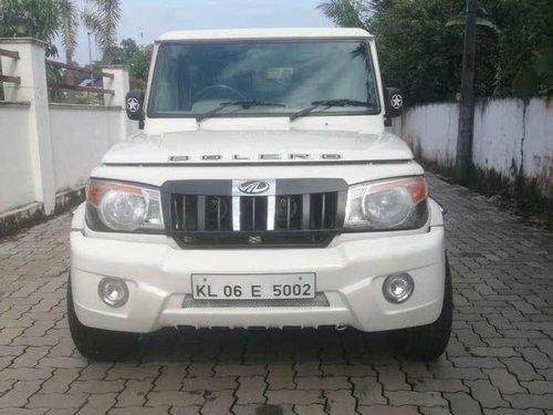 Mahindra Bolero SLX 2010 MT for sale in Perumbavoor