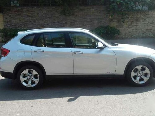 BMW X1 sDrive20d, 2014, Diesel AT in Kharghar