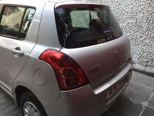 Used Maruti Suzuki Swift LDI 2008 MT for sale in Kolkata