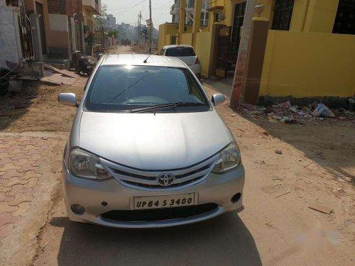2013 Toyota Etios Liva GD MT for sale in Varanasi