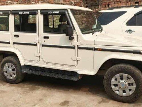 Mahindra Bolero SLE BS IV, 2017, Diesel MT in Varanasi