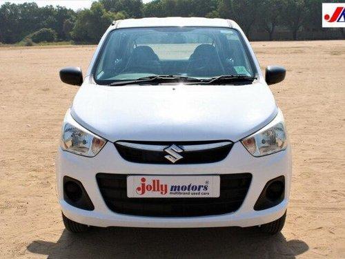 2016 Maruti Suzuki Alto K10 VXI AT for sale in Ahmedabad