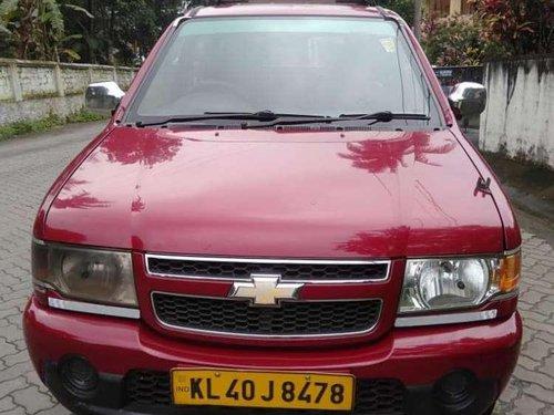 Used 2013 Chevrolet Tavera MT for sale in Kochi